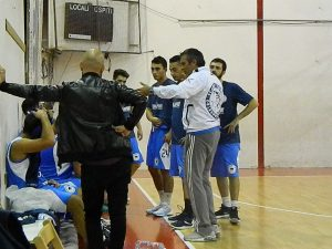 Time out Fortitudo